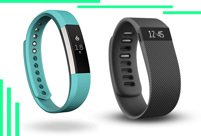 Fitbit Alta vs Charge