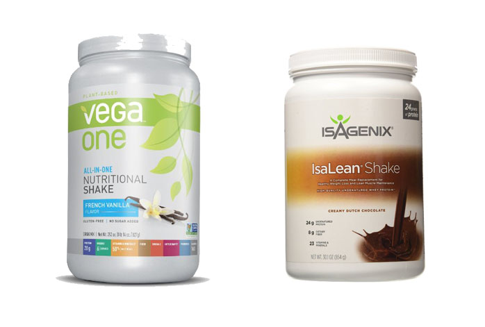 vega-one-vs-isagenix
