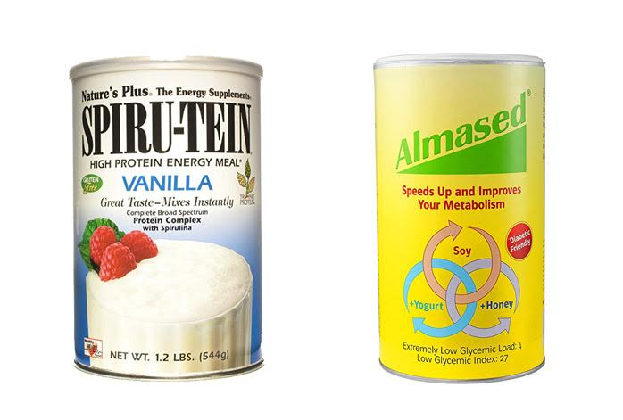spiru-tein-vs-almased