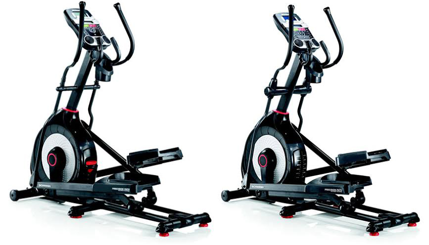 Schwinn 430 Elliptical Vs 470