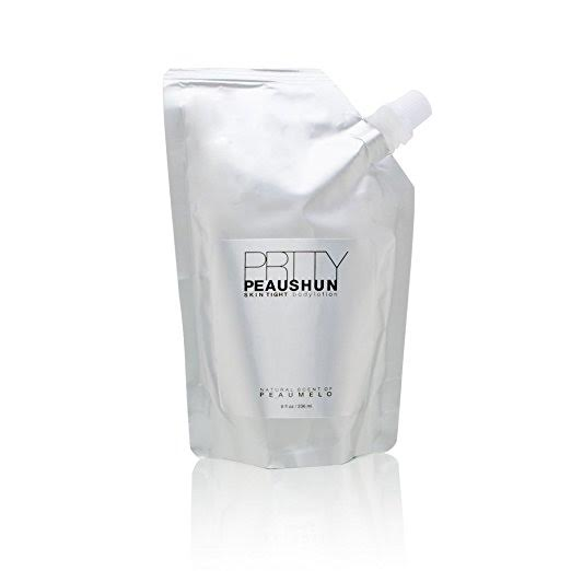 Prtty Peaushun Review A Straightforward and Minimal Side Effect Lotion