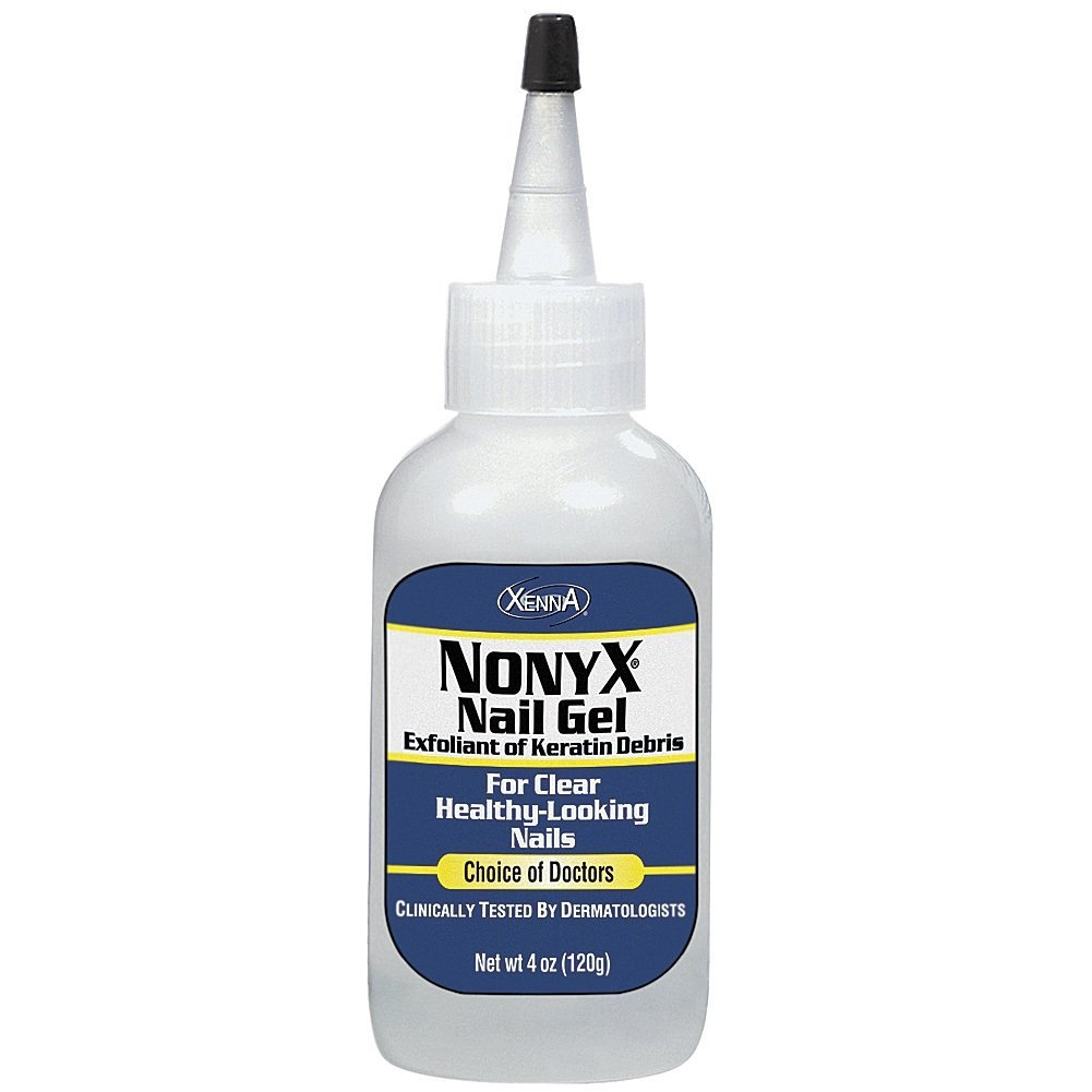 NonyX Nail Gel Review Emerges Clear and Healthy-looking Nails