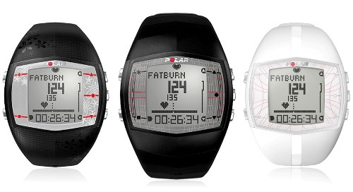 Polar FT40 vs FT60