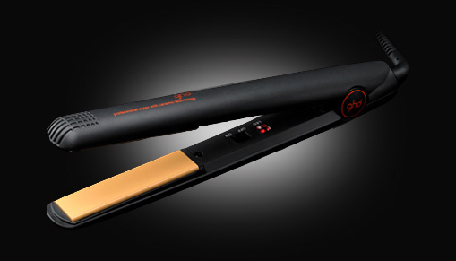 ghd Classic vs Professional