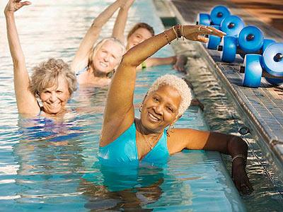 Arthritis vs Exercise