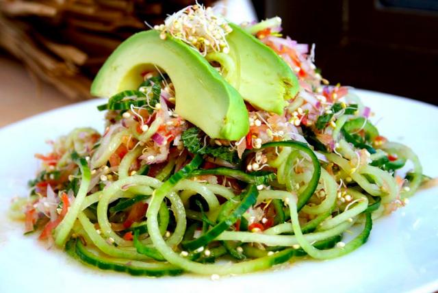 Vegetarianism Vs the pH miracle diet