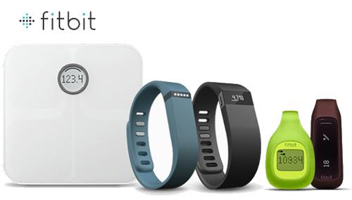 Fitbit Flex vs Zip
