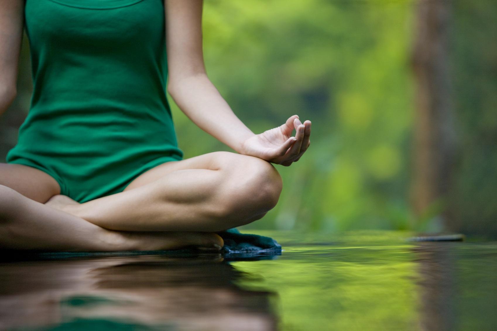 Hatha Yoga vs Bikram Yoga 2