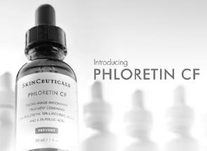 Skinceuticals CE Ferulic vs Phloretin Cf