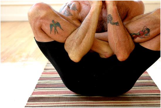 Health Benefits of Astanga Vinyasa Yoga