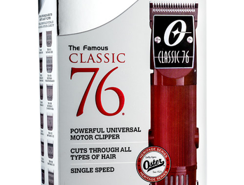 Oster Classic 76 Review 1