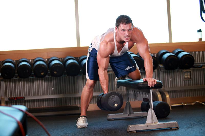 Trenbolone Vs Testosterone