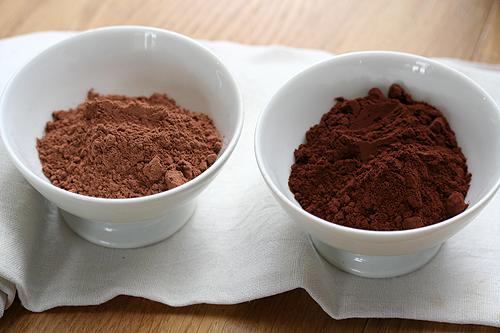 Cocoa Vs Cacao Powder