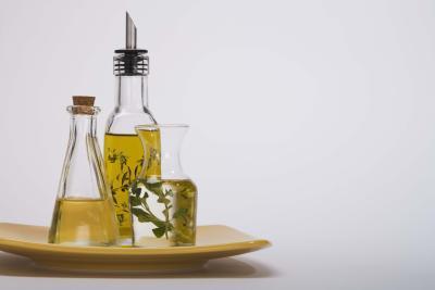 Olive Oil Vs Grapeseed Oil