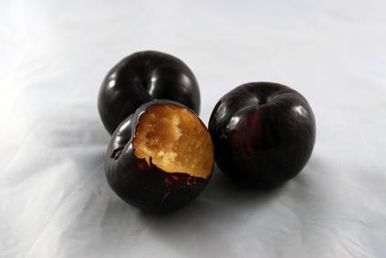 Prune juice to Cleanse the Colon