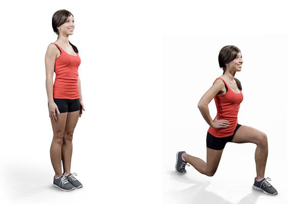Exercises to Eliminate Cellulite