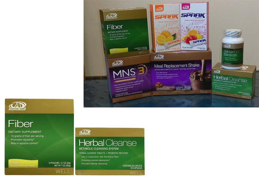 Advocare 10 Day Cleanse Vs 24 Day Challenge