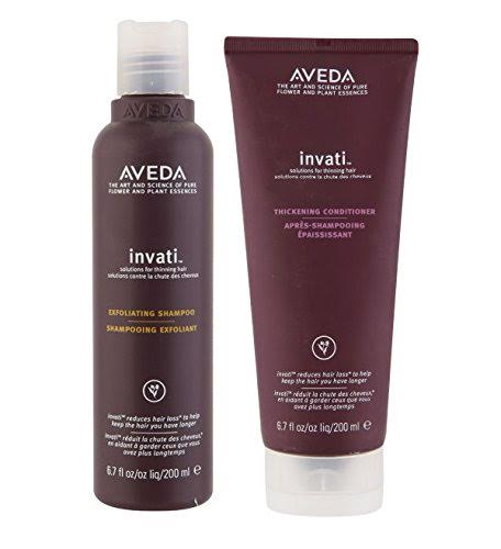 Aveda Invati Review You Need to Exfoliate the Scalp