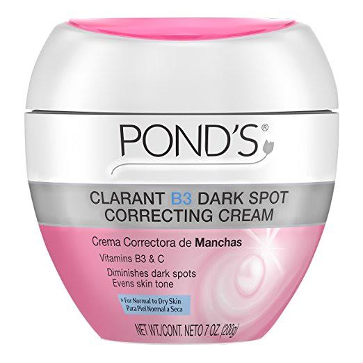 Ponds Clarant B3 Review Eliminate Dark Spots by Moisturizing the Skin