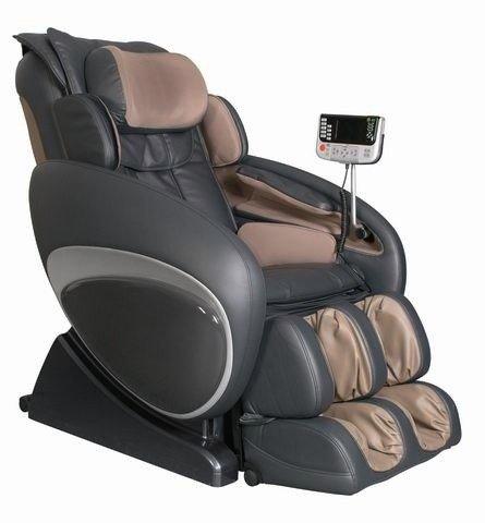 Osaki OS-4000 Review Zero Gravity Heated Reclining Massage Chair