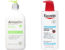 Amlactin Vs Eucerin Body Lotion