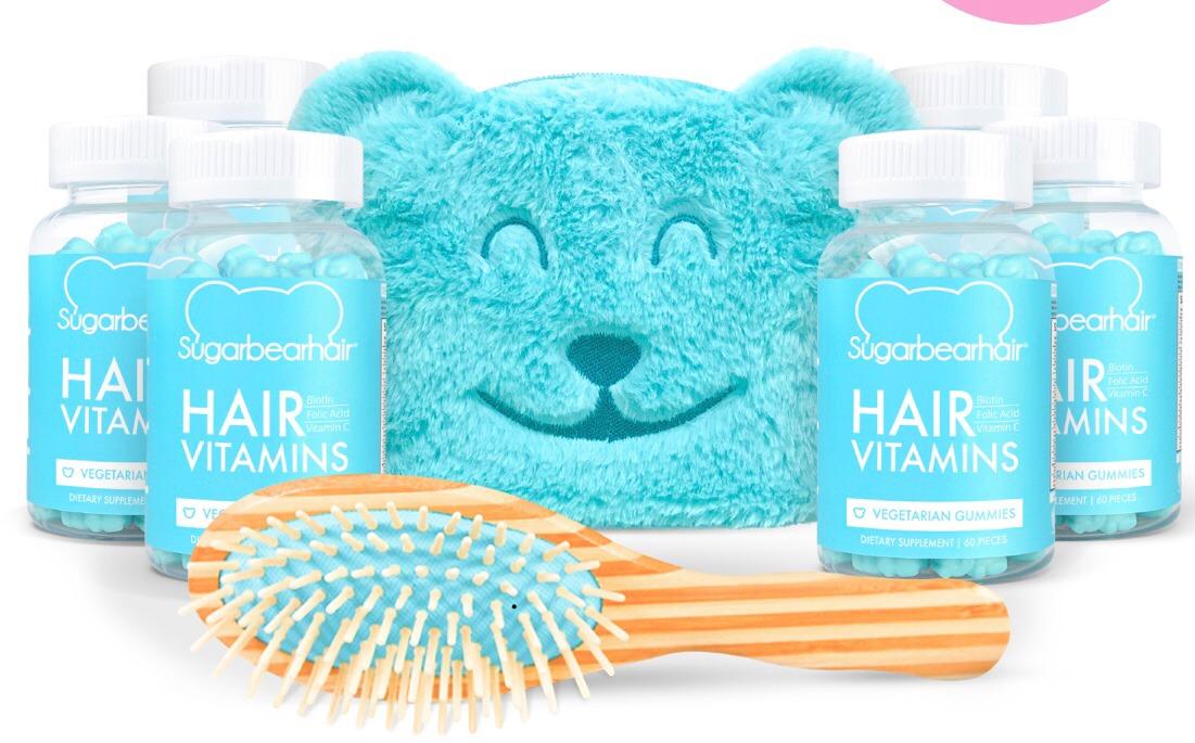 Hairfluence Vs Sugar Bear Zevect Com